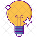 Innovative Idea Icon