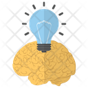 Innovation Creativity Icon