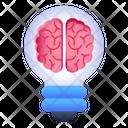 Innovative Thinking Icon