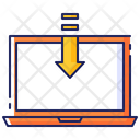 Business Input Technology Icon
