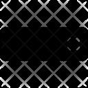 Input Delete Cross Icon