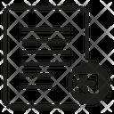 Input File Icon