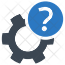 Inquiry Question Settings Icon
