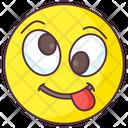 Insane Emoji Icon