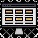 Inscreen Icon
