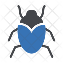 Insect Bug Nature Icon