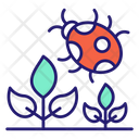 Insect Camping Vermin Icon