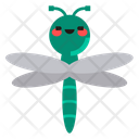 Insect Fly Nature Icon