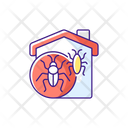 Insect Invasion Icon