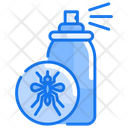 Insect Repellent Icon