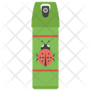 Insecticide Pesticide Insect Spray Icon
