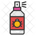 Insect spray Icon