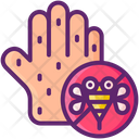 Insect Sting Allergy Icon