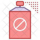 Insecticide Spray Icon