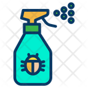 Insecticide Spray Pesticide Spraying Icon