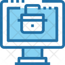 Secure Insecure Device Icon