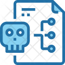 Insecure Document Icon