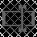 Insert Type Input Icon