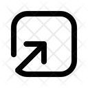Insert Import Login Icon