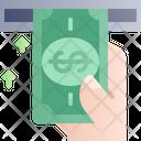 Banking Finance Money Icon