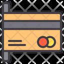 Credit Card Insert Card Debit Card Icon
