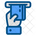 Insert Card Card Credit Card Icon