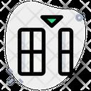Insert Column Right Icon