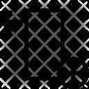 Insert column to left Icon