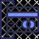 Insert Credit-card Icon