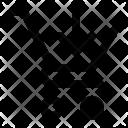 Cart Save Insert Icon