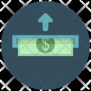 Insert money Icon