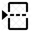 Insert Page Break Icon