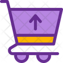 Insert to cart Icon