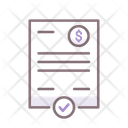 Insertion Order Order Insertion Icon