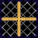 Inside Borders Icon