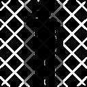 Inside scratch Icon