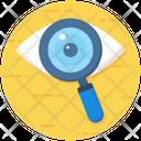 Insight Monitoring Analysis Icon