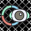 Insight Eye Vision Icon