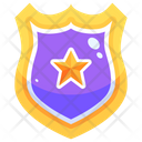 Insignia Competition Recognition Icon