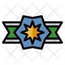 Insignia Badge Force Icon