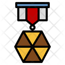 Insignia Emblem Badge Icon