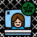 Insomnia Rest Health Icon