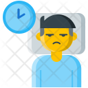 Insomnia Disorder Sleep Icon