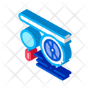 Engine Search Internet Icon