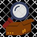 Inspect box Icon