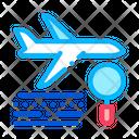 Inspect Plane Icon