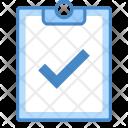 Inspection Check Verify Icon
