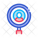 Inspection Voter Voting Icon
