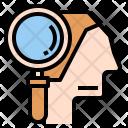Inspection Customs Redline Icon