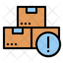 Customs Open Check Icon